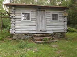Teale cabin