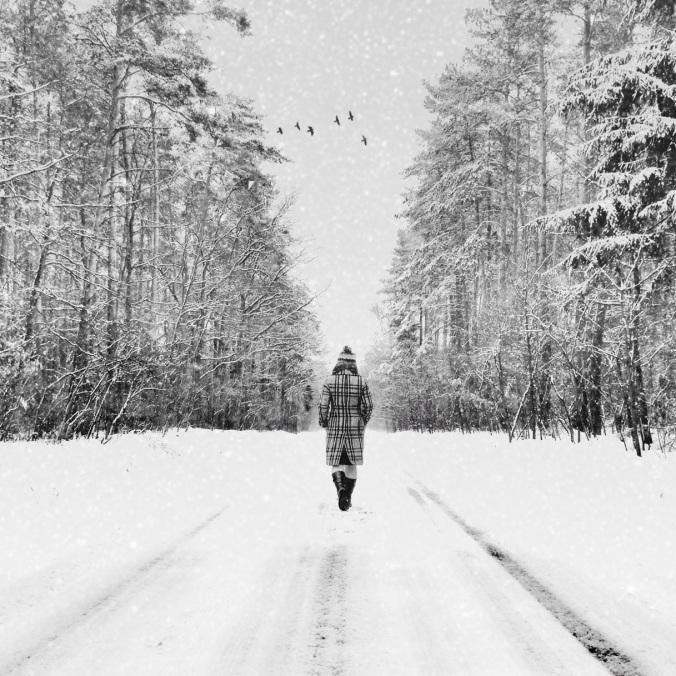 woman-in-snow-michal-koralewski-flickr