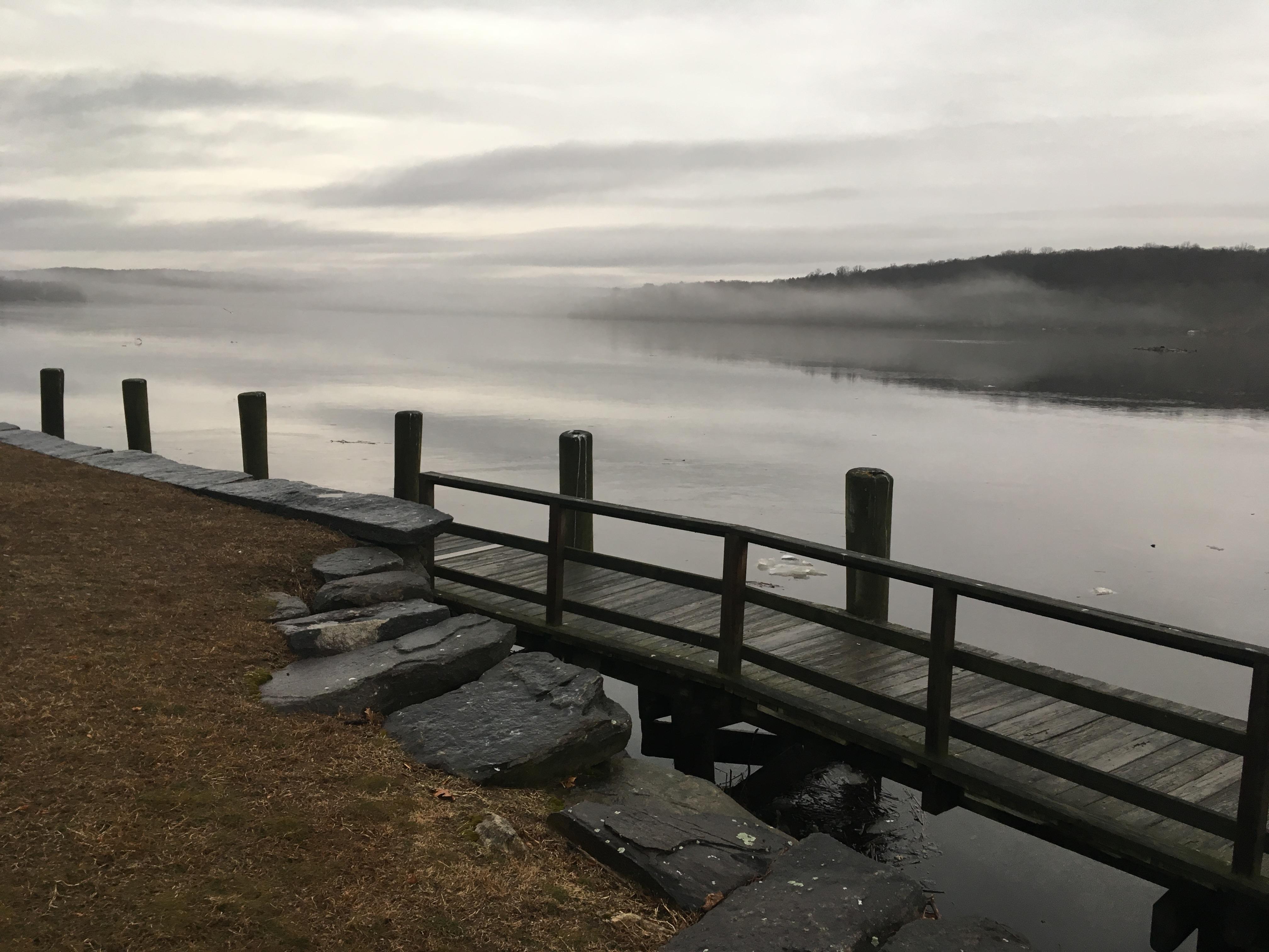 town dock winter 3